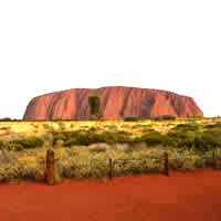 Kings Canyon & Uluru Explorer, 3 Days