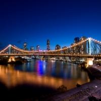 Oaks Aurora, Brisbane 1 Night, 4.5-Star | Brisbane