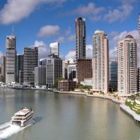 Brisbane Flights + 3 Nights, 4.5-Star | Brisbane