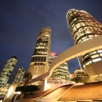 Oaks Charlotte Towers, Brisbane 3 Nights, 4.5-Star | Brisbane