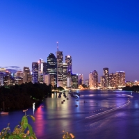 Brisbane 1 Night, 5-Star