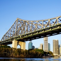 Hotel Grand Chancellor Brisbane, 1 Night, 4-Star