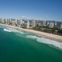 Broadbeach 5 Nights, 4-Star