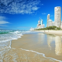 Surfers Paradise STAY 4 Nights, PAY 3, 4.5-Star