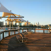 Gold Coast,  Jetboat and Jetski Package