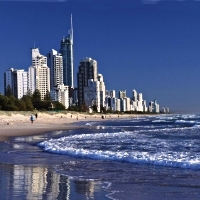 Hotel Grand Chancellor Surfers Paradise 4.5-Star