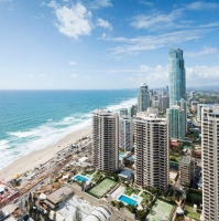 Surfers Paradise 2 Nights + SkyPoint Entry, 4-Star