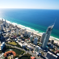 Surfers Paradise - Flights, 5 Nights, 5-Star + Skypoint Observation Deck | Gold Coast