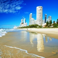 Gold Coast + STAY 7 Nights, PAY 5