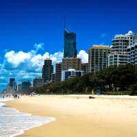 Gold Coast Flights + 5 Nights, 4.5-Star  - Departing Adelaide