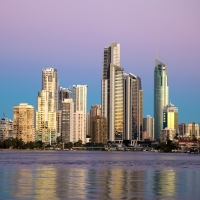 Surfers Paradise 5 Nights