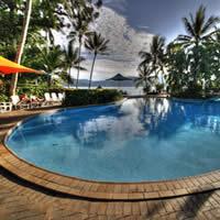 Daydream Island Flights + STAY 5 Nights, PAY 4, 4.5-Star   Daydream Island