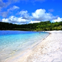 Kingfisher Fraser Island Frolic, 4 Days