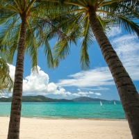Whitsundays, 3 Island Guided Tour