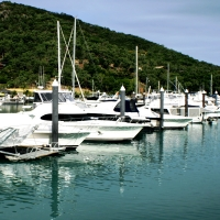 Hamilton Island Luxury - Flights + 5 Nights 4.5-Star - Departing Sydney