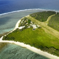 Lady Elliot Island Eco Resort, Bundaberg Flights + 3 Nights | Lady Elliot Island
