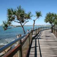 Caloundra City Centre Motel, Caloundra 1 Night | Caloundra
