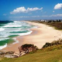 Super Sunshine Coast - Flights + STAY 5 Nights, PAY 4 + Australia Zoo - Departing Sydney