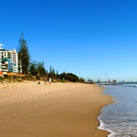 Sunshine Coast 2 Nights, 5-Star