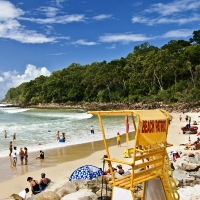 Noosa 5 Nights, 4.5-Star