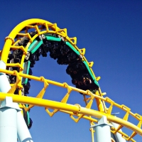 Gold Coast,  2 Day World Pass - Dreamworld & Whitewater World