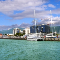 Cairns 4 Nights, 4.5-Star