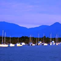 Bay Village Tropical Retreat, Cairns Family Flights + STAY 4 Nights, PAY 3 - Departing Hobart | Cairns