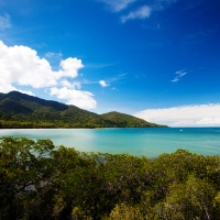 Daintree Heritage Lodge and Spa, Cape Tribulation Flights, 3 Nights + 4 Days Car Hire | Cape Tribulation