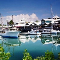 Port Douglas 5 Nights, 4.5-Star