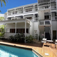 Mantra on the Inlet, Port Douglas, 4 Nights, 4-Star