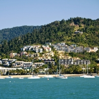 Boathouse Apartments by Outrigger, Airlie Beach 1 Night | Airlie Beach