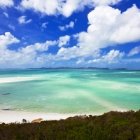 Whitsunday Islands, Whitehaven Beach Cruise
