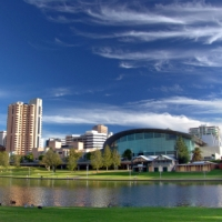 Adelaide Family, 4 Nights + 5 Days Car Hire