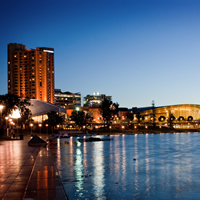 Adelaide 2 Nights, 4-Star