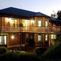 Clare Valley 3 Nights, 4-Star