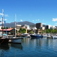 The Hobart Paddle - Kayak Day Tour