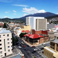 Hobart 3 Nights