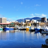 Hobart 3 Nights, 4.5-Star