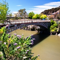 Launceston Region 7 Nights 3.5-Star