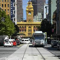 Melbourne, Lanes and Arcades Tour