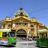 Melbourne 3 Nights