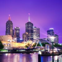 Melbourne STAY 3 Nights, PAY 2, 4-Star