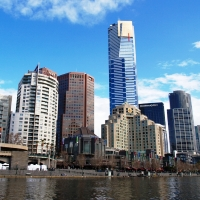 Melbourne 4 Nights - Family Package