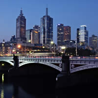 Melbourne Luxury, 3 Nights, 5-Star
