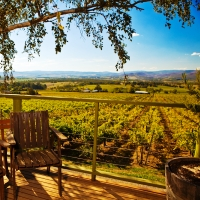 Yarra Valley Retreat 2 Nights, 4.5-Star + Full Breakfast