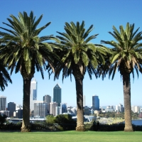 Perth Urban Adventure Day Tour