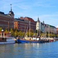 Scandi-Baltic Adventure, Vilnius to Tallinn