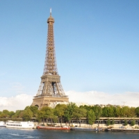 Paris Flights + 4 Nights 5-Star