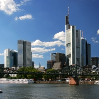 Frankfurt Flights + 3 Nights, 4-Star - Departing Sydney