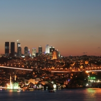 Istanbul Flights + 3 Nights - Departing Sydney